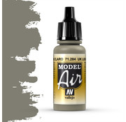 Vallejo Model Air UK Light Mud - 17ml - 71284