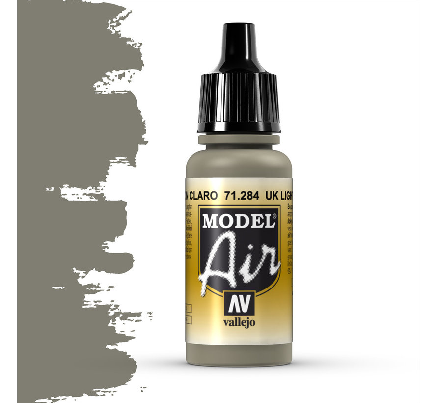 Model Air UK Light Mud - 17ml - 71284
