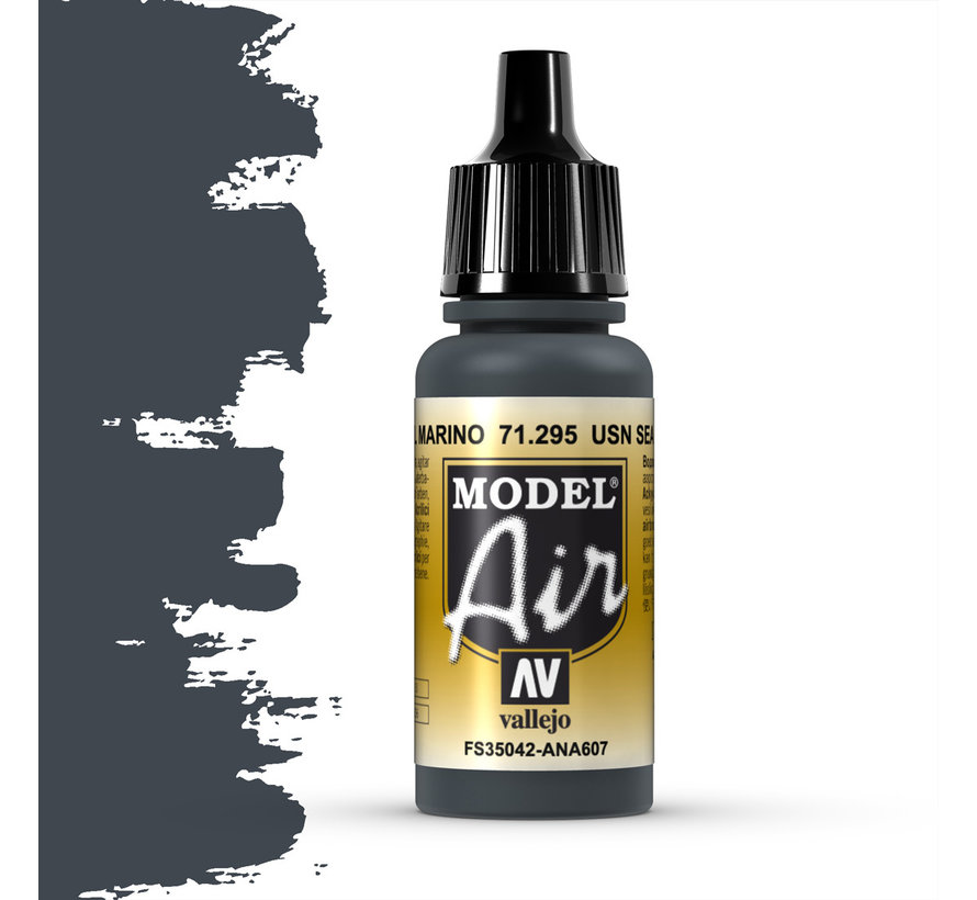 Model Air USN Sea Blue - 17ml - 71295