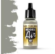 Vallejo Model Air M495 Light Gray - 17ml - 71298