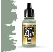 Vallejo Model Air Interior Grey Green - 17ml - 71305