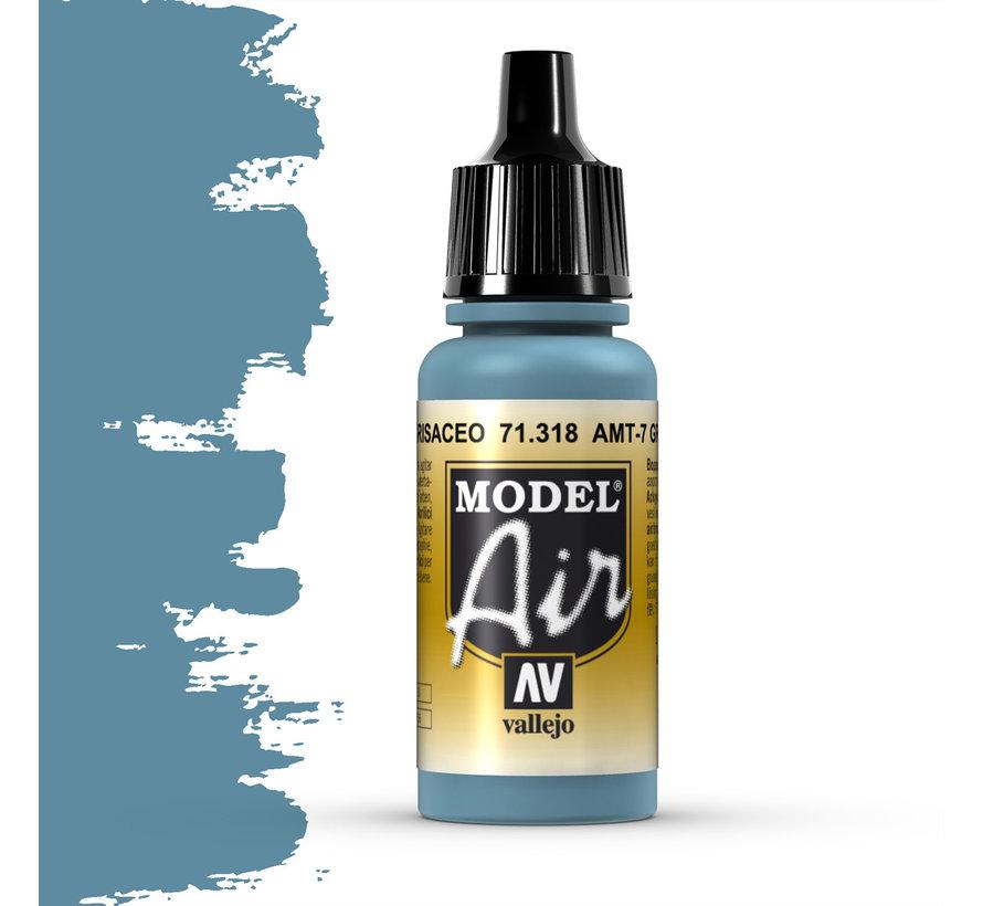 Model Air AMT-7 Greyish Blue - 17ml - 71318