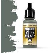 Vallejo Model Air Green - 17ml - 71329