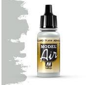 Vallejo Model Air AEH-9 Light Grey - 17ml - 71414