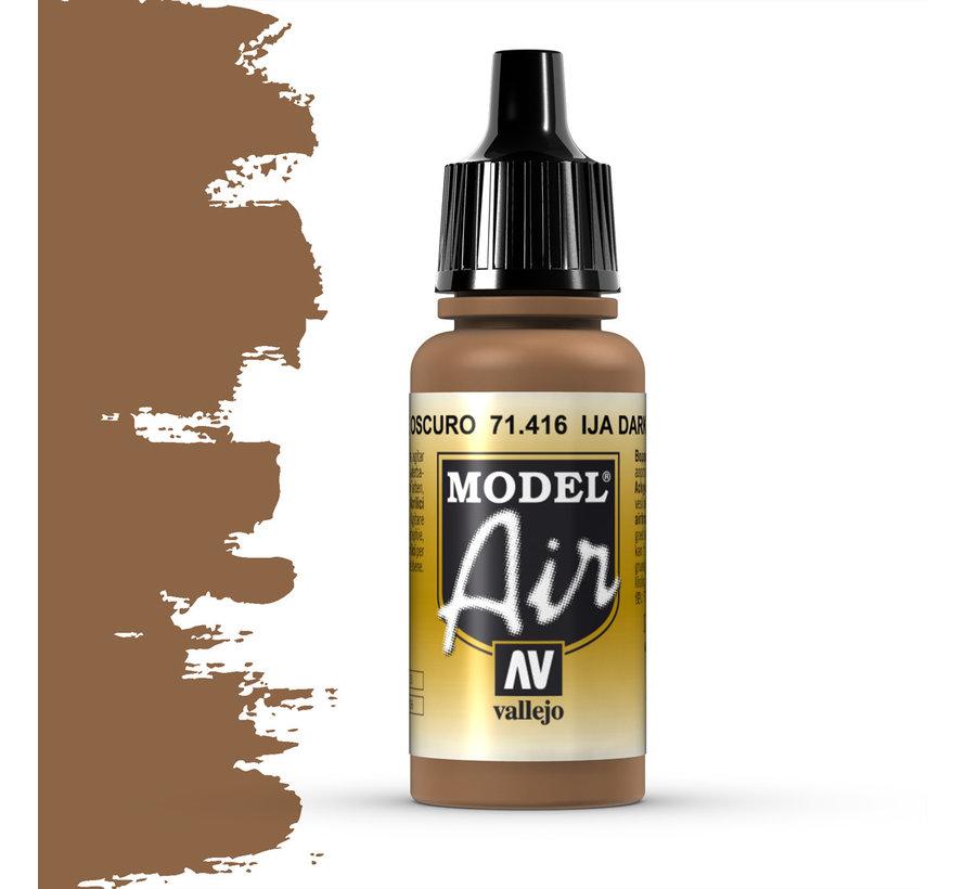 Model Air IJA Dark Beige - 17ml - 71416