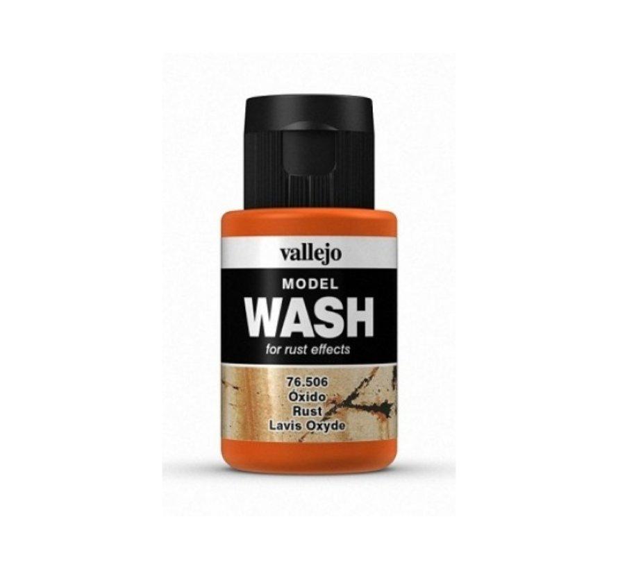 Model Wash Rust - 35ml - 76506