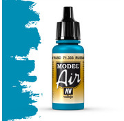 Vallejo Model Air Russian AF Blue - 17ml - 71333