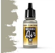 Vallejo Model Air Russian AF Grey N.4 - 17ml - 71346