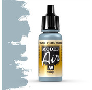 Vallejo Model Air Russian AF Grey N.8 - 17ml - 71345