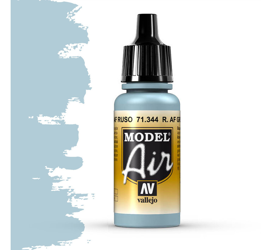 Model Air Russian AF Grey Protective Coat - 17ml - 71344