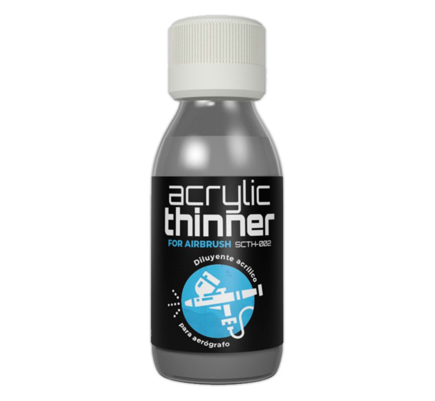 Acrylic Thinner - 60ml - SCTH-002