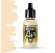 Vallejo Model Air 2Nd.Light - 17ml - 71219