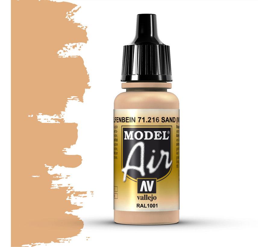 Model Air 2Nd.Shadow - 17ml - 71216