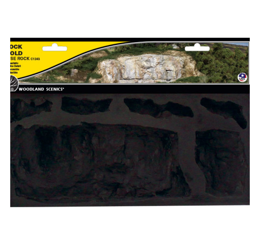 Base Rock - WLS-C1243