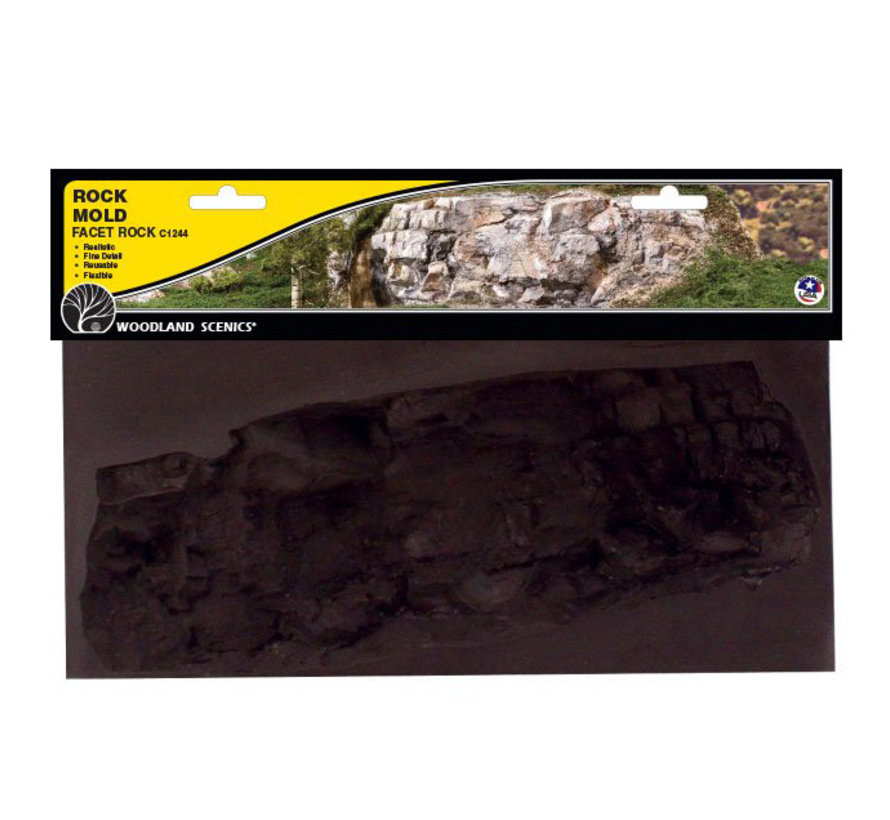 Facet Rock - WLS-C1244