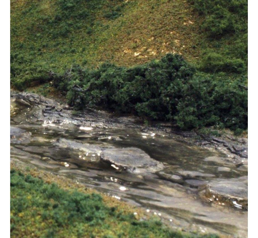 Rock Mold Creek Bed - WLS-C1246