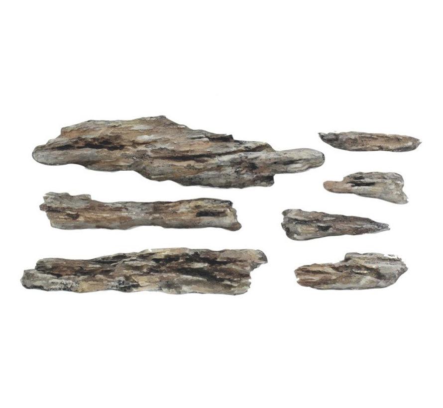 Rock Mold Shelf Rock - WLS-C1247