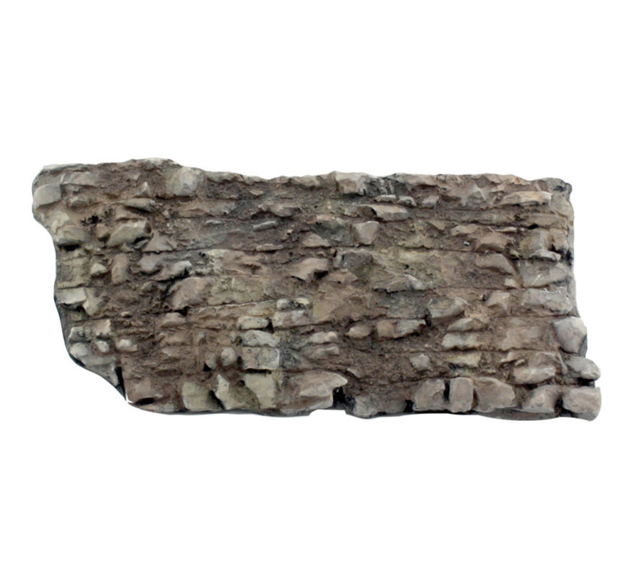 Rock Mold Rock Face - WLS-C1248