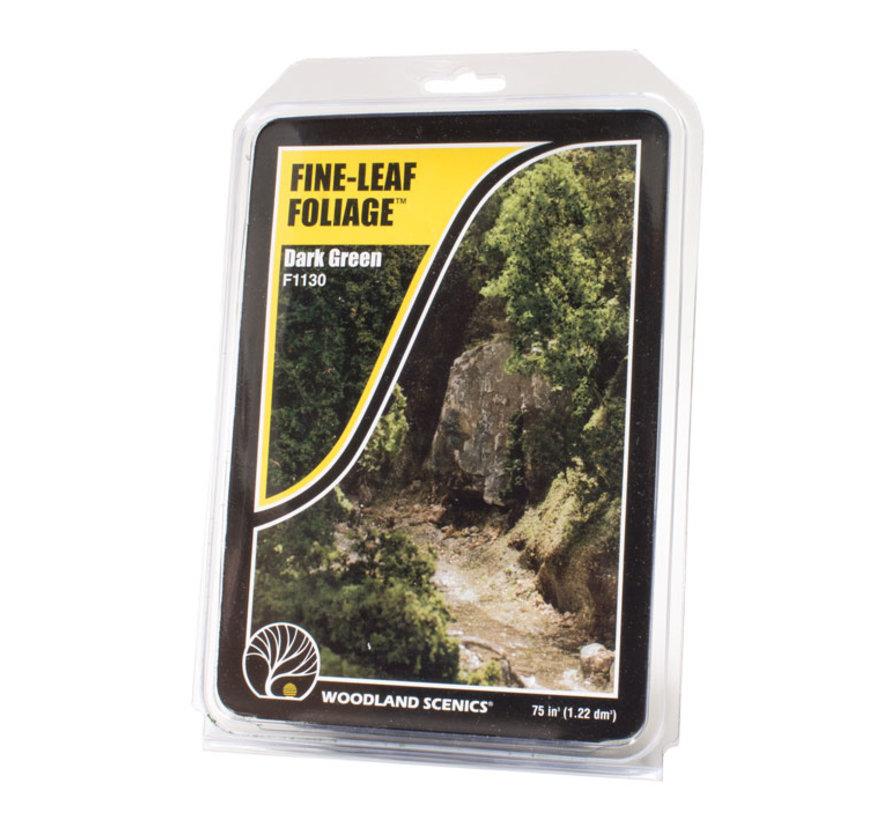 Fine Leaf Foliage Dark Green - 1,22dm³ - WLS-F1130