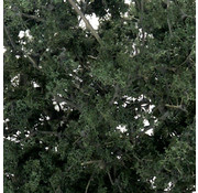 Woodland Scenics Fine Leaf Foliage Dark Green - 1,22dm³ - WLS-F1130