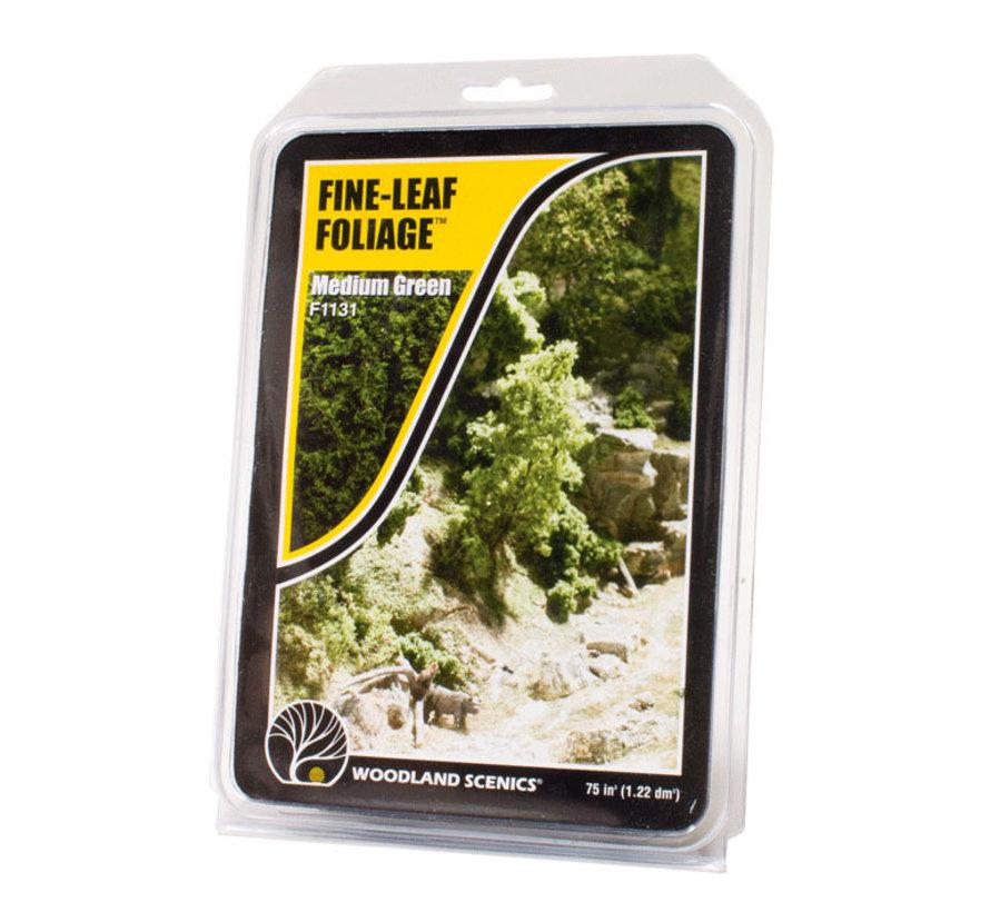 Fine Leaf Foliage Medium Green - 1,22dm³ - WLS-F1131