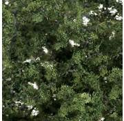 Woodland Scenics Fine Leaf Foliage Medium Green - 1,22dm³ - WLS-F1131