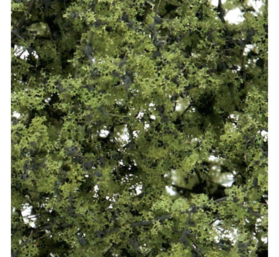 Fine Leaf Foliage Light Green - 1,22dm³ - F1132