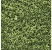 Woodland Scenics Foliage Light Green - 464cm² - WLS-F51