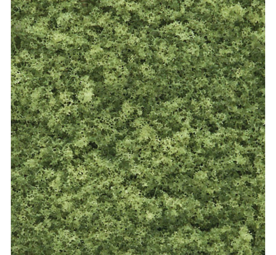 Foliage Light Green - 464cm² - WLS-F51