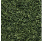 Woodland Scenics Foliage Medium Green - 464cm² - WLS-F52