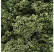 Woodland Scenics Foliage Clusters Light Green - 832cm³ - WLS-FC57
