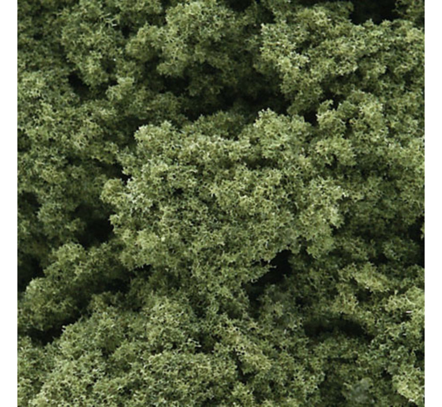 Foliage Clusters Light Green - 832cm³ - WLS-FC57