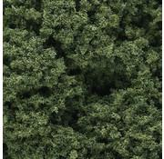 Woodland Scenics Foliage Clusters Medium Green - 832cm³ - WLS-FC58