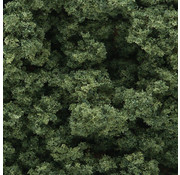 Woodland Scenics Clump Foliage Medium Green - 945cm³ - WLS-FC683