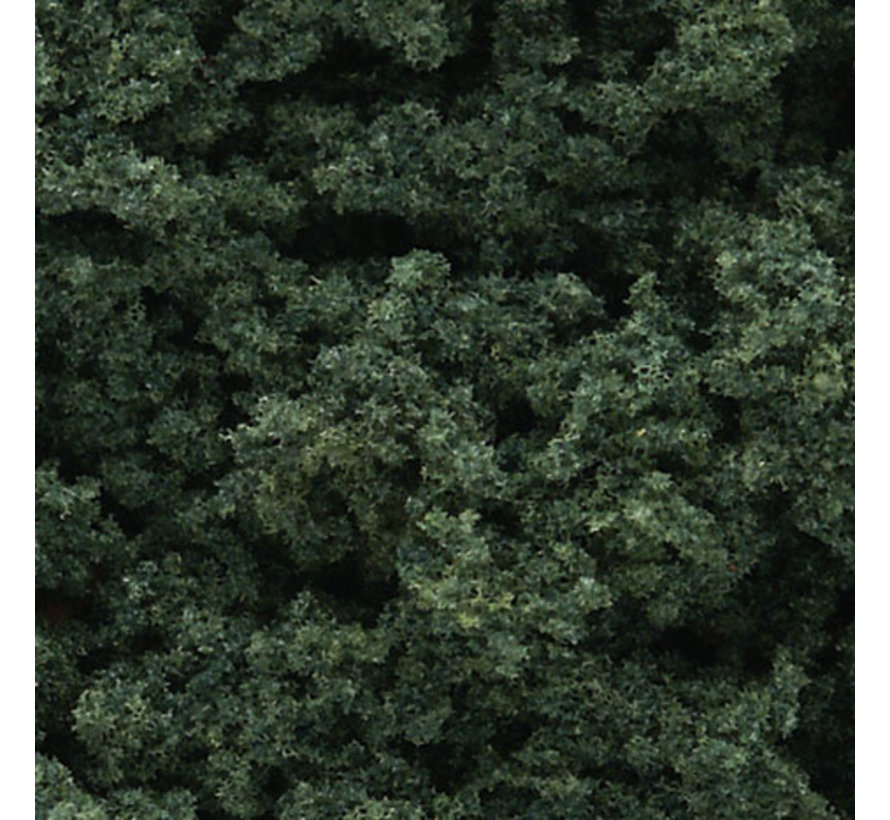 Clump Foliage Dark Green - 945cm³ - WLS-FC684