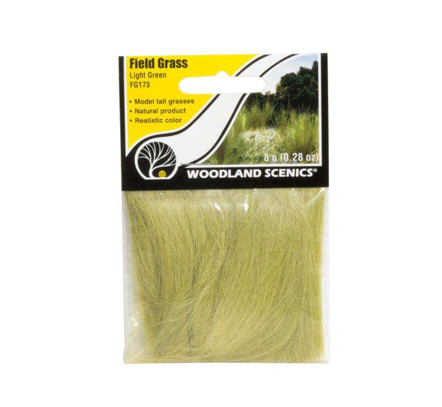 Field Grass Light Green - WLS-FG173