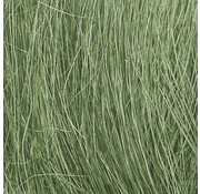 Woodland Scenics Field Grass Medium Green - WLS-FG174