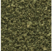 Woodland Scenics Burnt Grass Coarse Turf - 353cm³ - WLS-T62