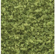 Woodland Scenics Light Green Coarse Turf - 353cm³ - WLS-T63