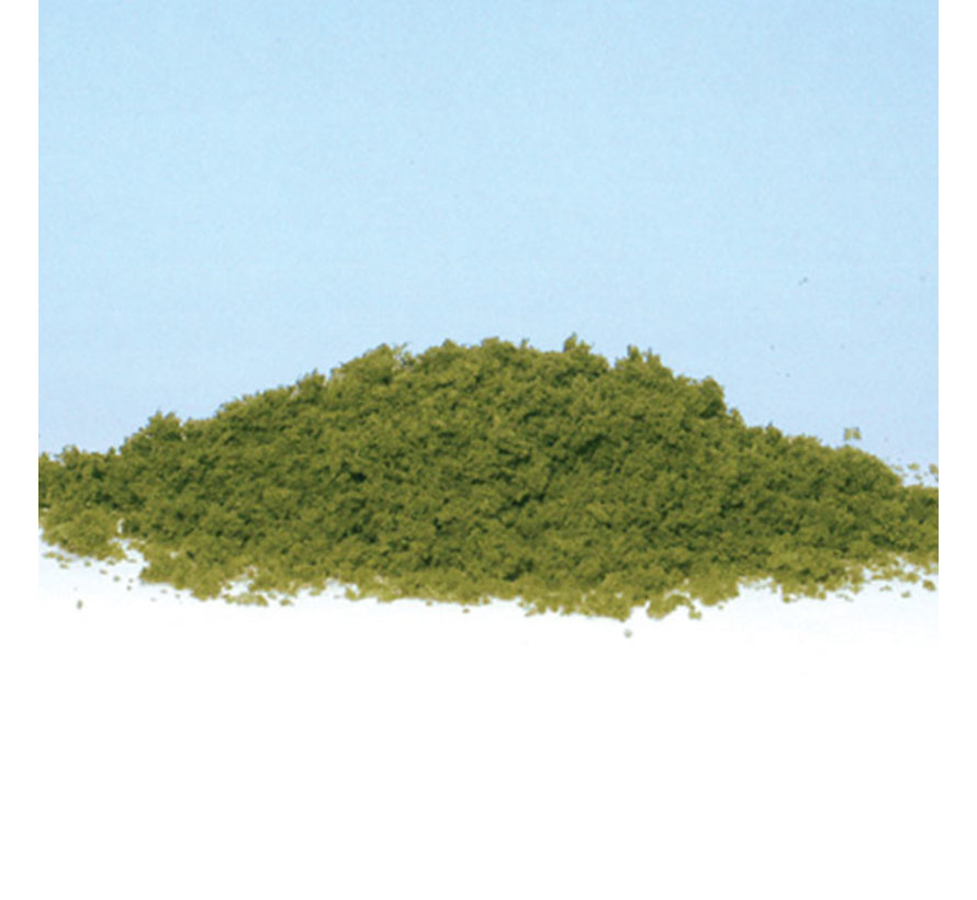 Light Green Coarse Turf - 353cm³ - WLS-T63