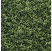 Woodland Scenics Medium Green Coarse Turf - 353cm³ - WLS-T64