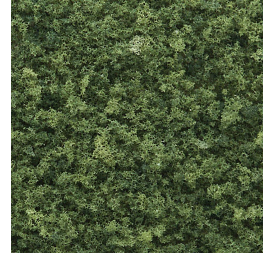 Medium Green Coarse Turf - 353cm³ - WLS-T64