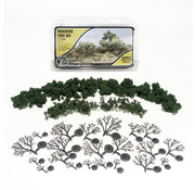 "Woodland Scenics Tree Kits 3/4""-3"" - WLS-TR1111"