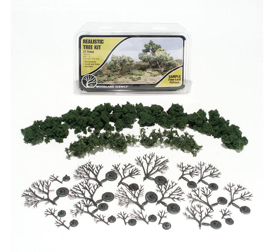 """Tree Kits 3/4""""-3"""" - WLS-TR1111"""