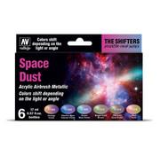 Vallejo The Shifters set Space Dust - 6 kleuren - 17 ml - 77091