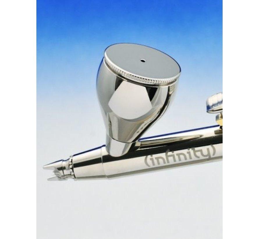 Deksel voor 5ml. cup voor Evolution | Infinity | Colani Airbrushes - 123463-1