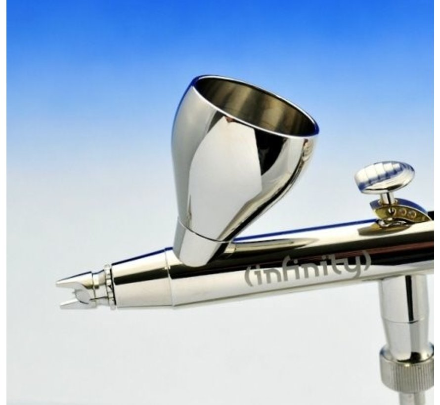 Beker/Cup 5ml. voor Evolution | Infinity | Colani Airbrushes - 123333