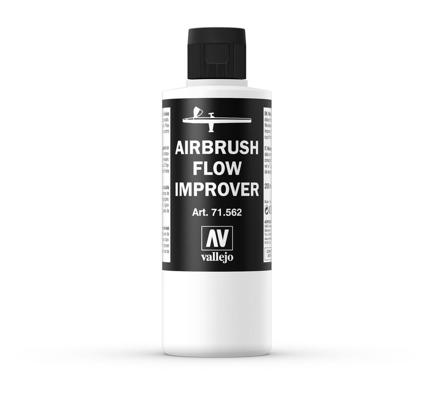 Airbrush Flow Improver - 200ml - 71562