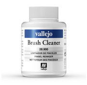 Vallejo Alcohol Brush Cleaner - 85ml - 28900