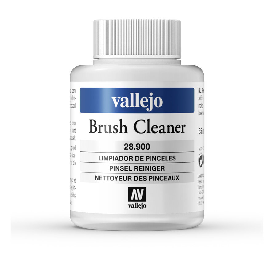 Alcohol Brush Cleaner - 85ml - 28900